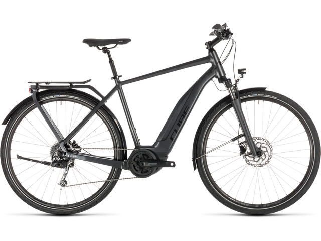 Cube Touring Hybrid 400 iridium'n'black